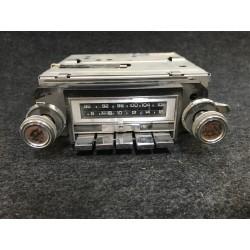 GM Chevy Pontiac Original AC Delco AM/FM Radio Receiver