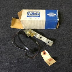 Mustang Back Up Light Switch 4-Speed 64-66 NOS