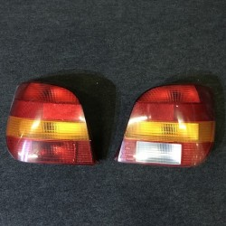 1989-1995 Rückleuchten Ford Fiesta Links und Rechts
