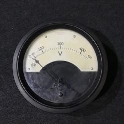 Grosses Amperemeter Trüb Täuber