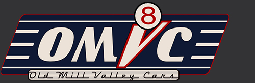 OMVC - Old Mill Valley Cars